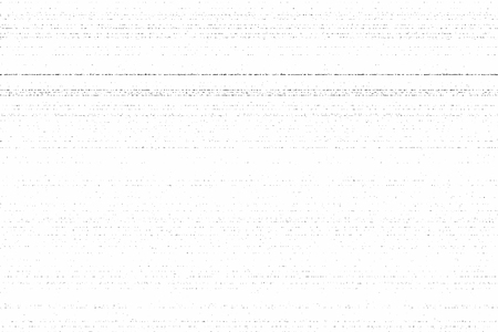 Grunge dirty photocopy texture. Vector illustration, horizontal stripes Illustration