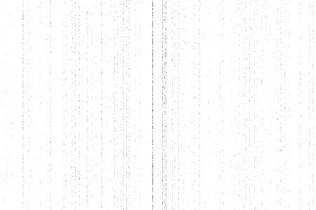 Grunge dirty photocopy texture. Vector illustration, vertical stripes Illustration