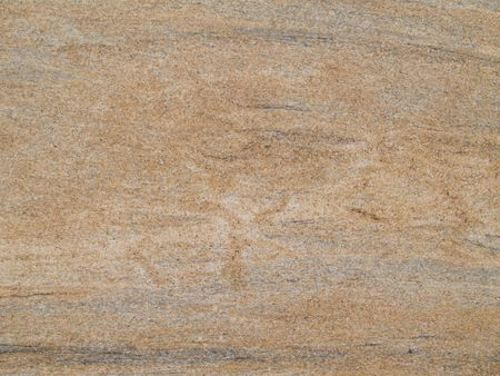Rusty, tan and gray spotted marbled grunge background texture. Stock Photo - 5206033