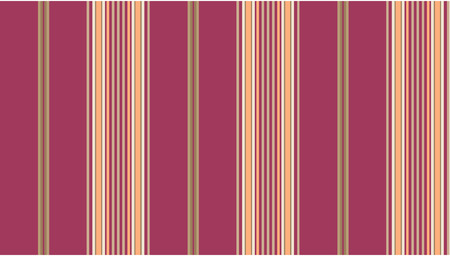 Pink and tan striped continuous seamless fabric or wallpaper background.