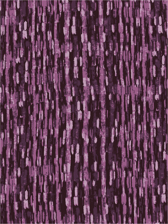 Purple mottled camouflage type seamless background texture. Vector