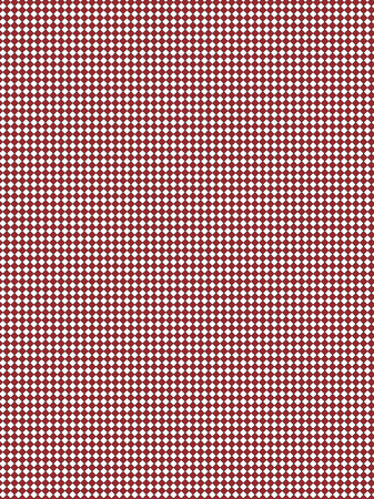 Vector A red, black and white checked gingham background that matches a valentine series.