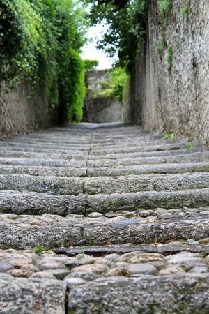 path of stone photo