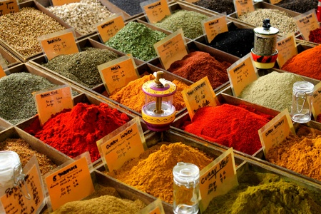 spice market photo