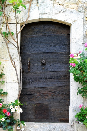 doors Stock Photo - 10714355