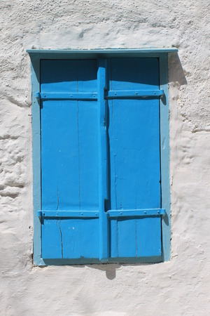 greek window photo