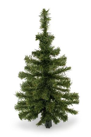 plastic christmas tree: Plastic Christmas tree