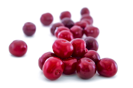 refers: The word cherry refers to a fleshy fruit (drupe) that contains a single stony seed. The word cherry comes from the French word cerise, which comes in turn from the Latin words cerasum and Cerasus.