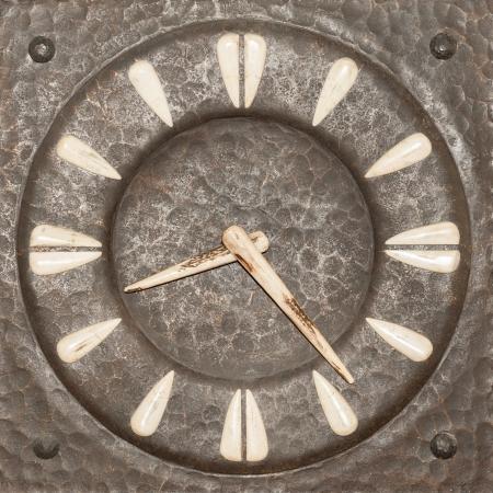 troyan: Tower Clock
