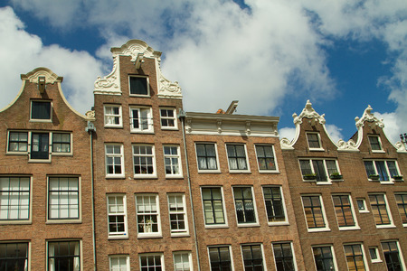 Amsterdam. beautiful places in Europe