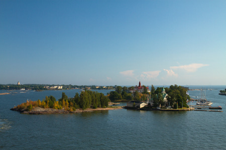 picturesque and very beautiful HDR photos Helsinki