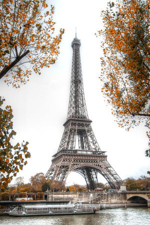 paris night: Window to Paris. Architecture of Paris .France. Europe