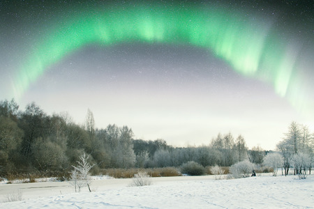 northern: Northern Lights.