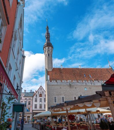picturesque and very beautiful  photos of Tallinn