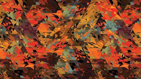 Autumn Shatter