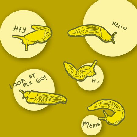 Paroles de limaces