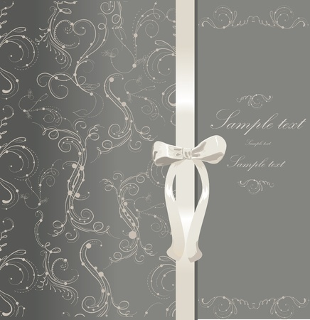 結婚式のカード