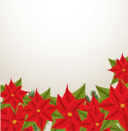 prickle: Christmas frame with space for your text  Illustration