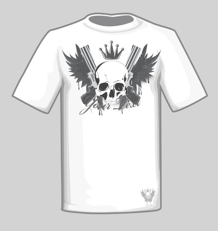 t shirt design Vector
