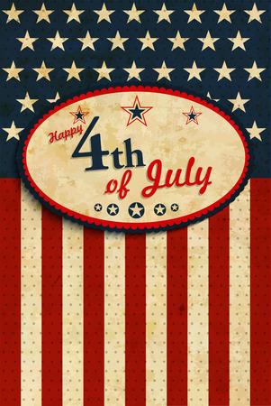 julio: 04 de julio