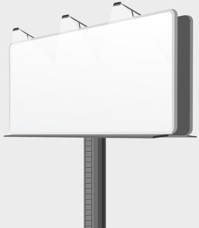 insertion: Vector bilboard Illustration
