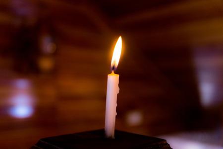 Candle Banco de Imagens
