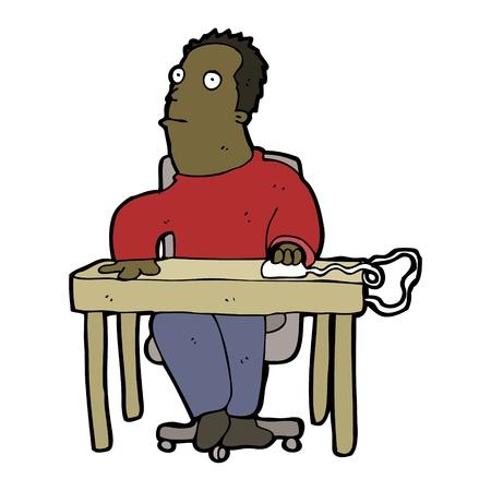 cartoon people Stock Vector - 16968189