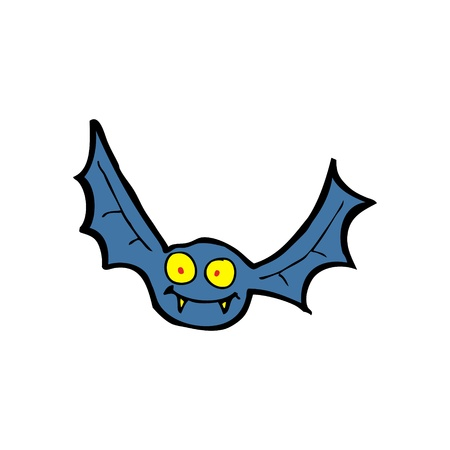 cartoon bat Stock Vector - 20239929