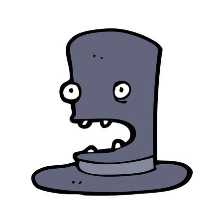 top hat: top hat