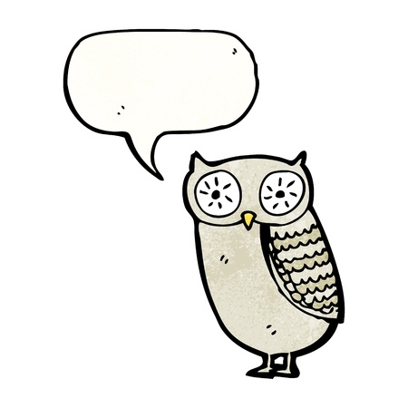 Rétro bande dessinée avec la texture. Isolé sur fond blanc. Banque d'images - 21457764