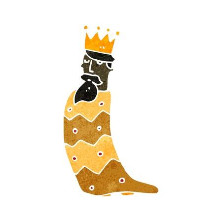 three wise kings: Drawing