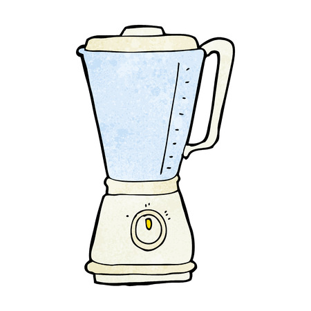 cartoon kitchen: cartoon kitchen blender