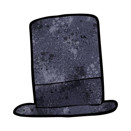 cartoon hat: cartoon hat