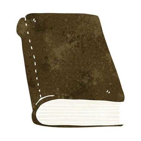 mani legate: fumetto libro Vettoriali
