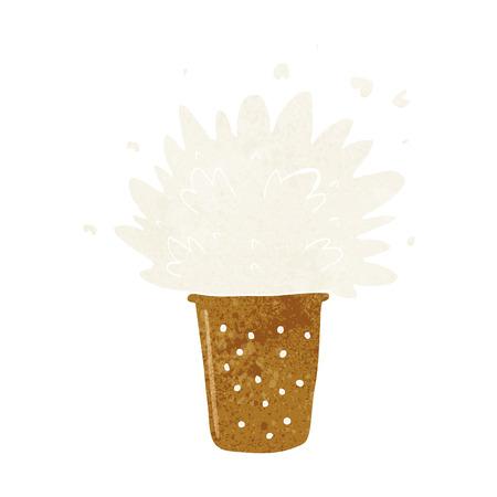 frothy: fumetto birra schiumosa Vettoriali