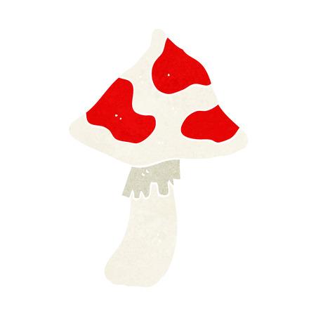 toadstool: fumetto fungo
