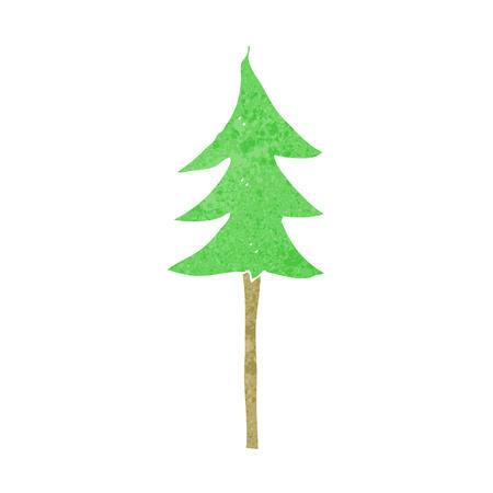 baum symbol: Cartoon Baum Symbol