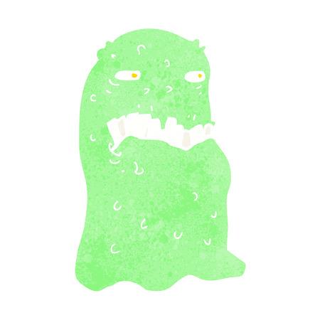 grosse: bande dessin�e fant�me brut