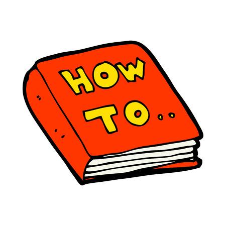 libro caricatura: libro de dibujos animados