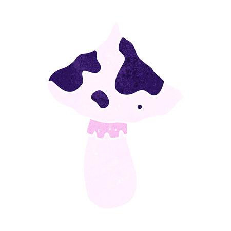 toadstool: cartone animato fungo
