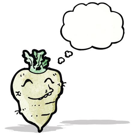 comic figur: R�be Zeichentrickfigur