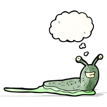 slug: cartoon slug