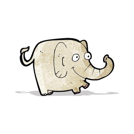 elephant cartoon: cartone animato elefante