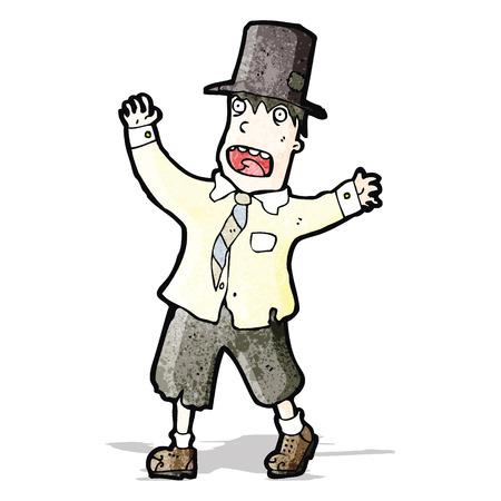 hobo: cartoon hobo