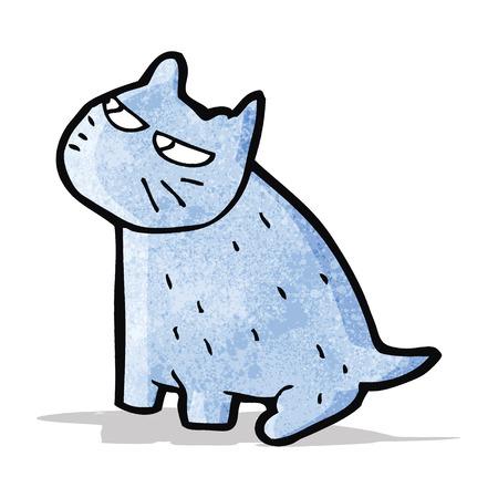 grumpy: grumpy cartoon cat