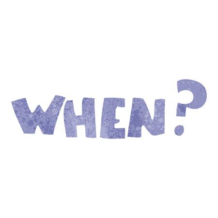 フリーハンド レトロ漫画のときか。単語