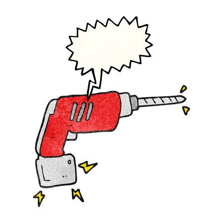 power drill: carton power drill