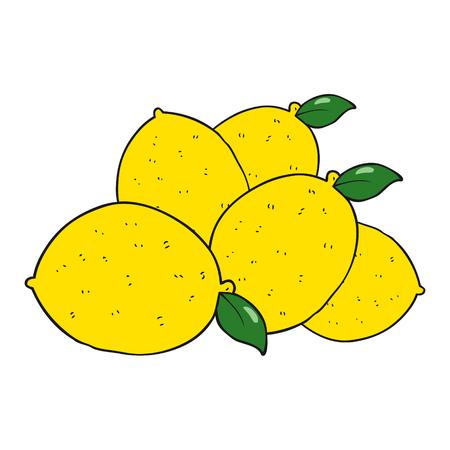 freehand drawn cartoon lemons royalty free cliparts vectors and rh 123rf com cartoon lemonade stand cartoon lemon clip art