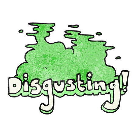 disgusting: disgusting freehand drawn texture cartoon