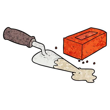 누워 벽돌 만화
